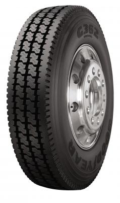 G362 Tires