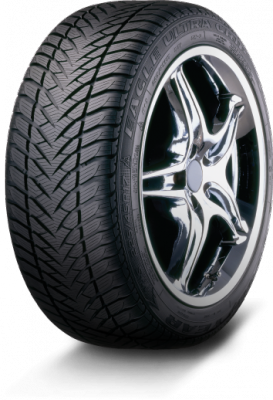 Eagle Ultra Grip GW3 Tires